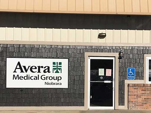 Avera Medical Group Niobrara