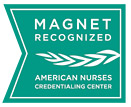 Magnet Recognized by the American Nurses Credentialing Center