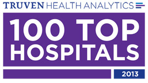Truven Health Analytics 2013