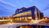 Avera Cancer Institute - Prairie Center Building