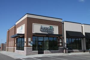 Avera Medical Group McGreevy Dawley Farm - Urgent Care (evening/weekend care)