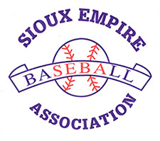SEBA Sioux Empire Baseball Association