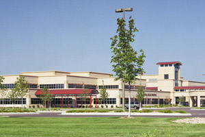 North Central Heart - A division of Avera Heart Hospital