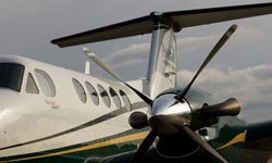 King Air 200 (Fixed-Wing)