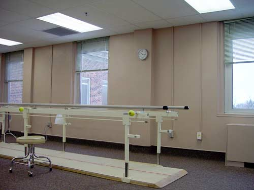 Physical Therapy Gym 2