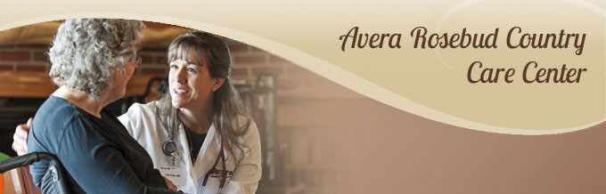 Avera Rosebud Country Care Center