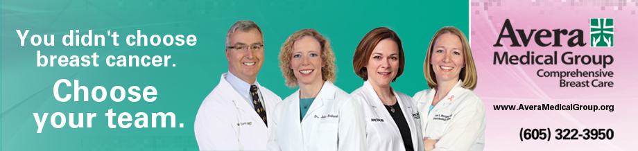 Avera Medical Group Comprehensive Breast Team